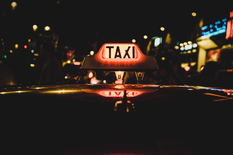 BLOG Deze taxichauffeur vergeet ik nooit